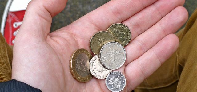 Daně v rukou občanů I