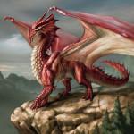 Hra Toulání s Rudým drakem